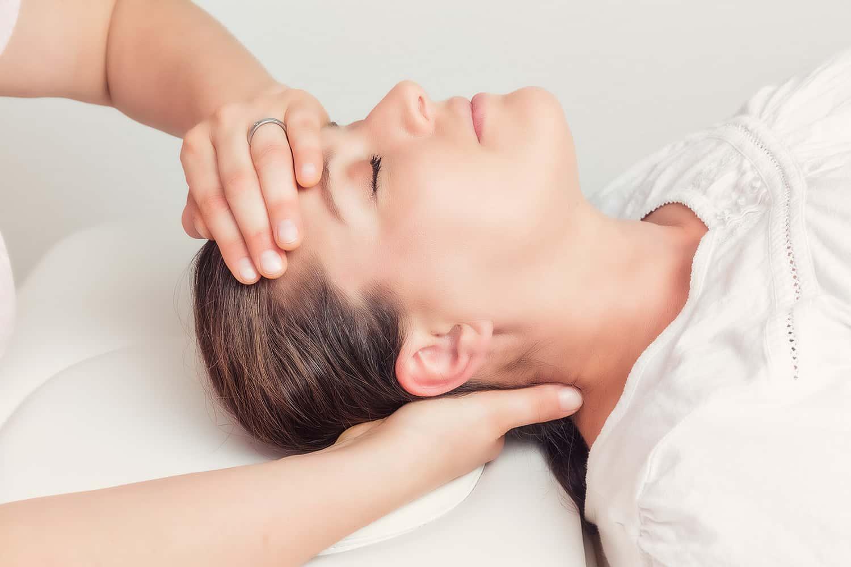 Osteopathische Techniken – Physiotherapie im Schumanns Eck