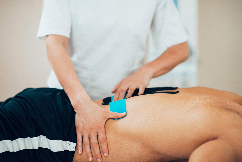 Sportphysiotherapie – Physiotherapie im Schumanns Eck